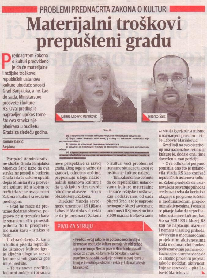 Blic, 30.11.2012.
