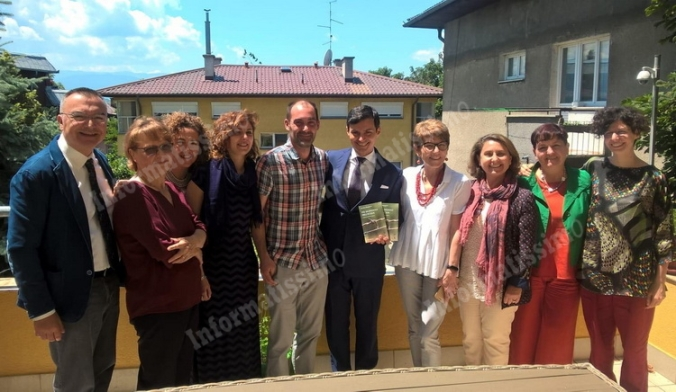 Bosnia-Letteraria---Partecipanti-Sarajevo-Ambasciata-dItalia